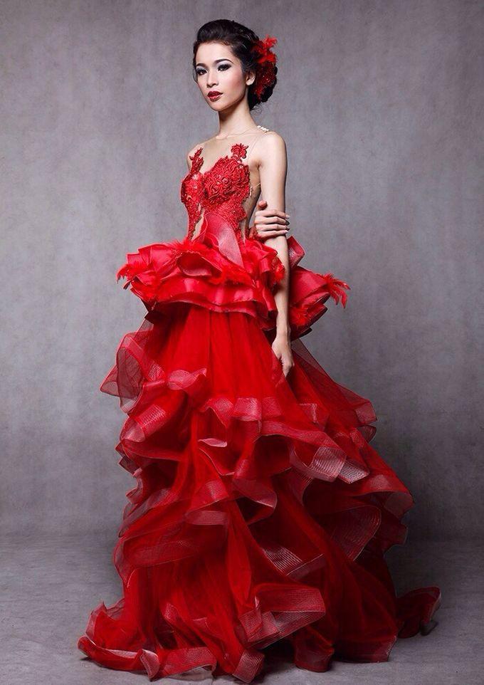 WeddingBelle2015 by Lisa Ju - 007