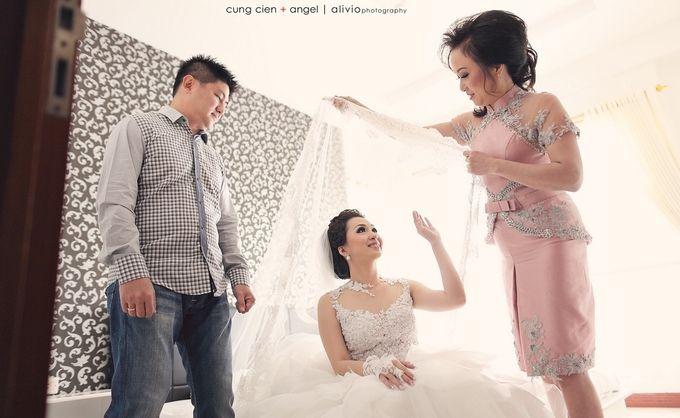 Cungcien + angel | wedding by alivio photography - 021