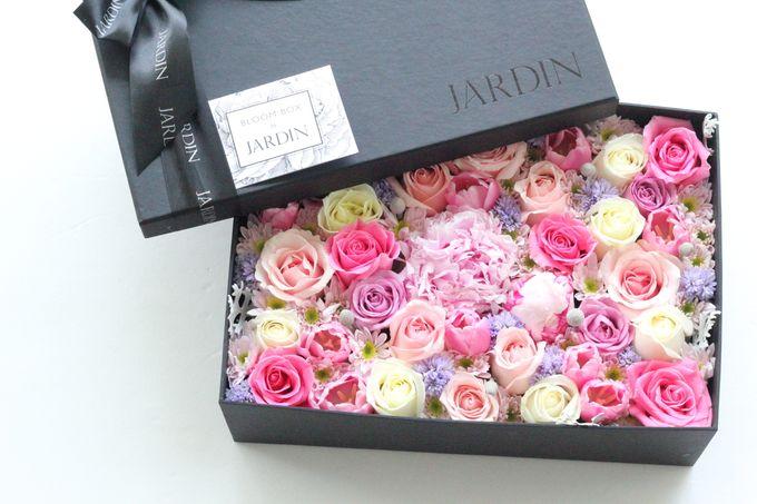 Jardin Flowers by Jardin Flowers - 008