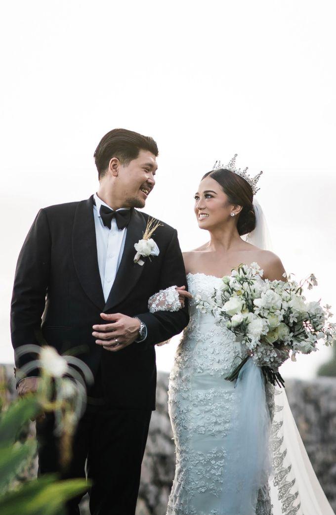 Aldris & Natasha by Twogather Wedding Planner - 006