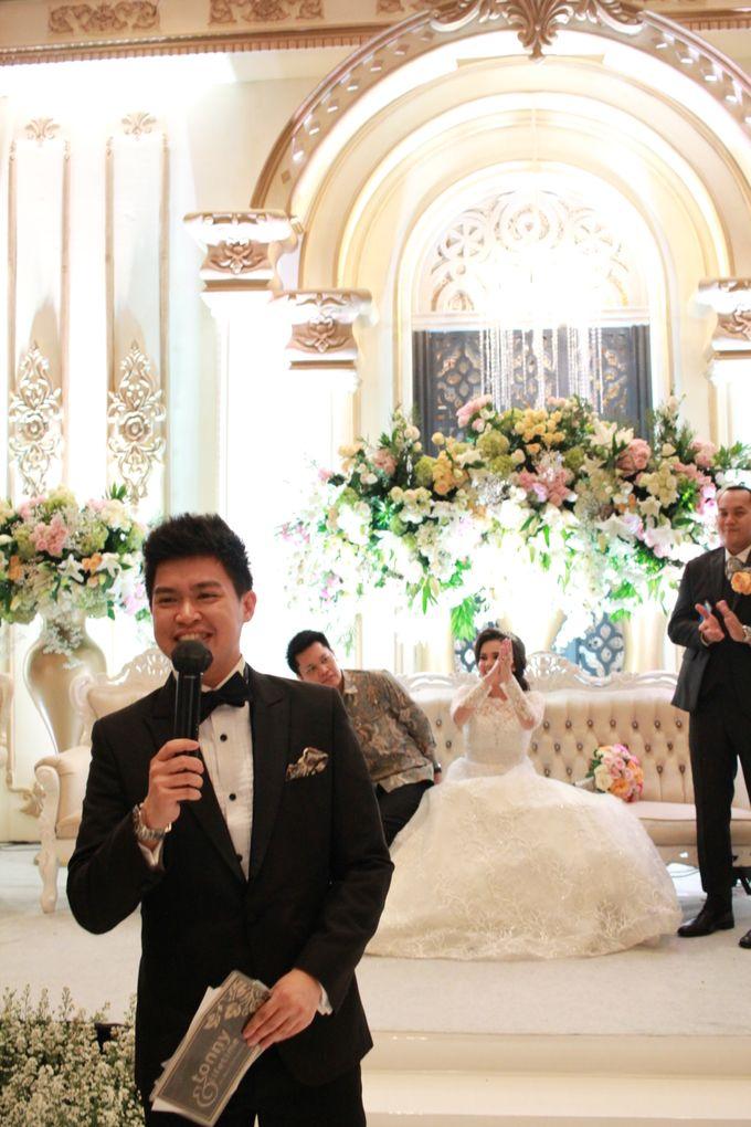 Mc Wedding AryaDuta Jakarta - Anthony Stevven by Hotel Aryaduta Jakarta - 017