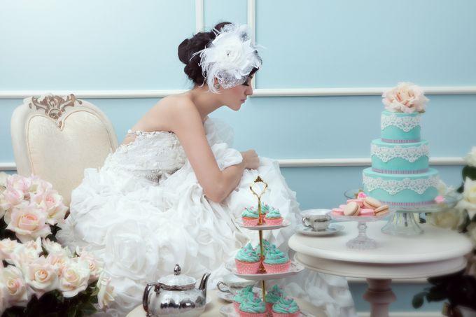 Brides by UTOPIA STUDIO - 002