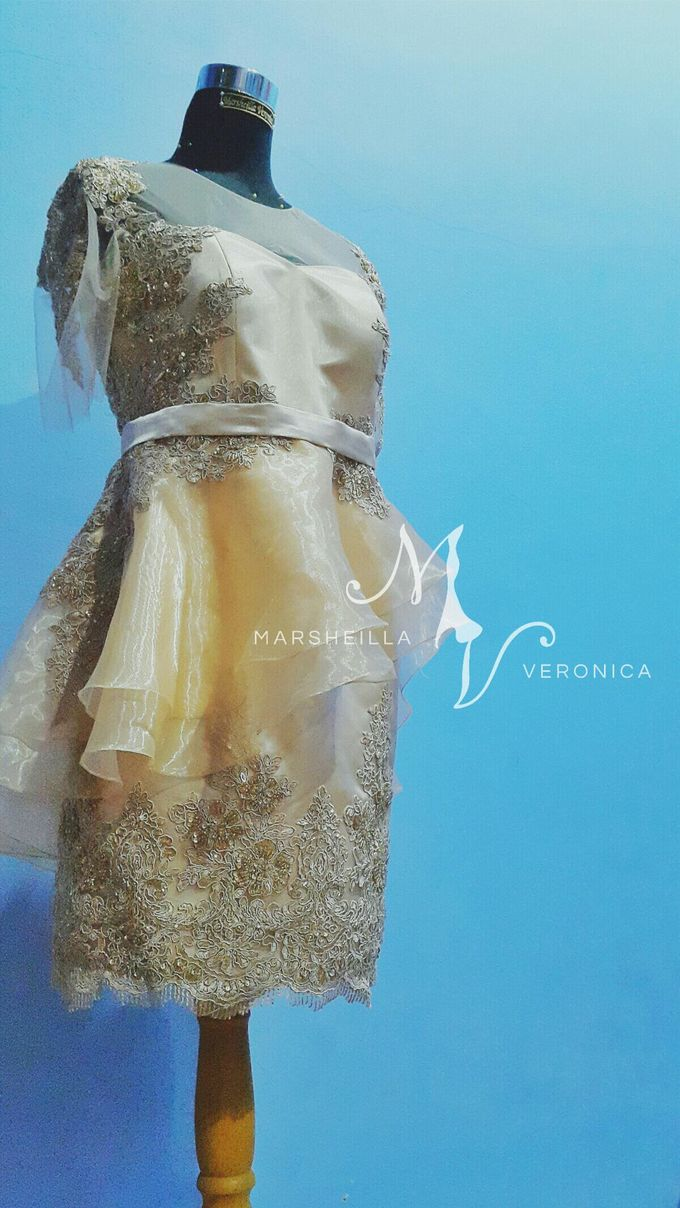 Rent dress by MVbyMarsheillaVeronica - 016