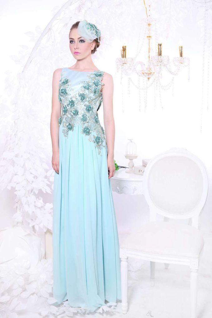 Rent dress by MVbyMarsheillaVeronica - 005