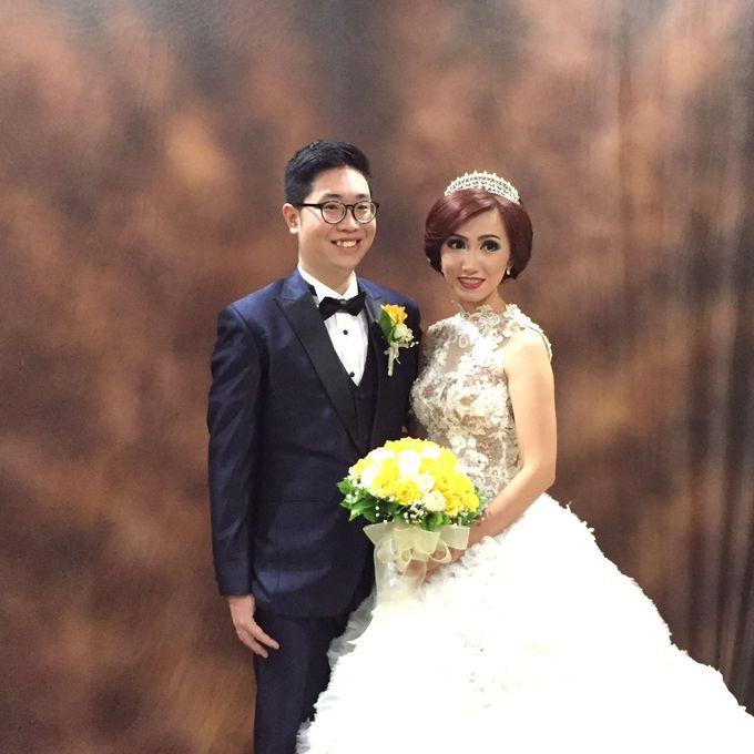 de_Wedding Of Andrew & Arline by de_Puzzle Event Management - 007