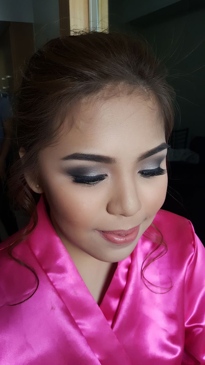 A Closer Look to my Debutante by Makeup by Marjorie - 001
