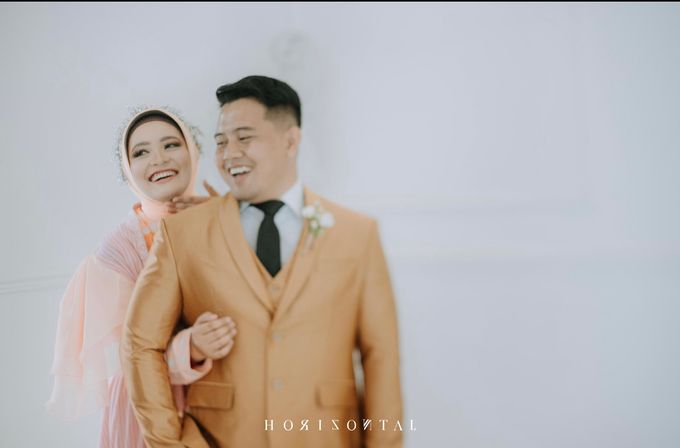 Prewedding Nidan // Caca by Horizontal Studio - 007