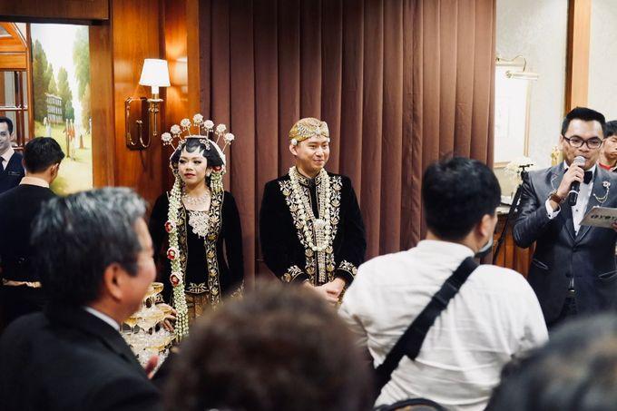 Sisi & Arnaud Wedding by HENRY BRILLIANTO - 023
