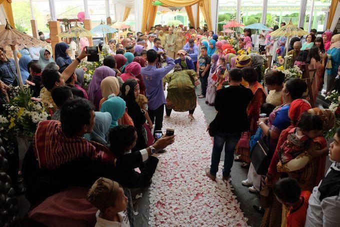 Wedding Venue by Rumah Makan Ponyo - 005