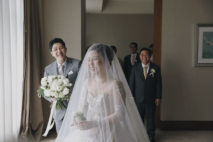 The Wedding of Alvin & Febriyana by Lavene Pictures - 008