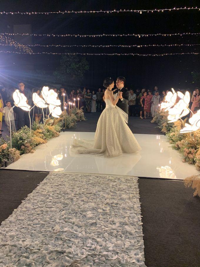 MC Wedding Hallf Patiunus Jakarta - Anthony Stevven by Anthony Stevven - 004