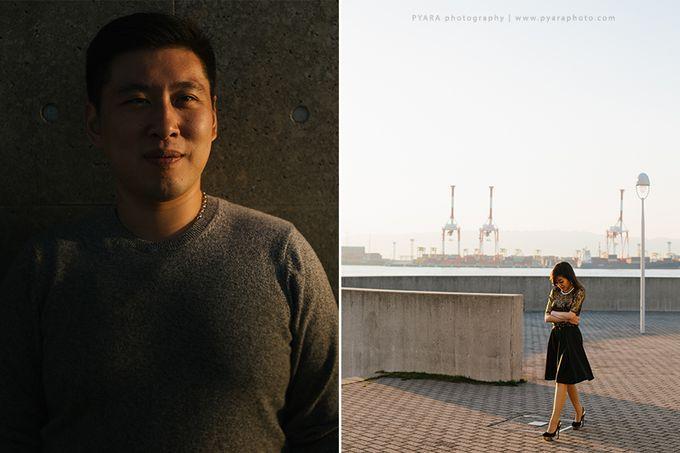 Selwyn Vitri | Japan Engagement Session by Carol by PYARA - 039