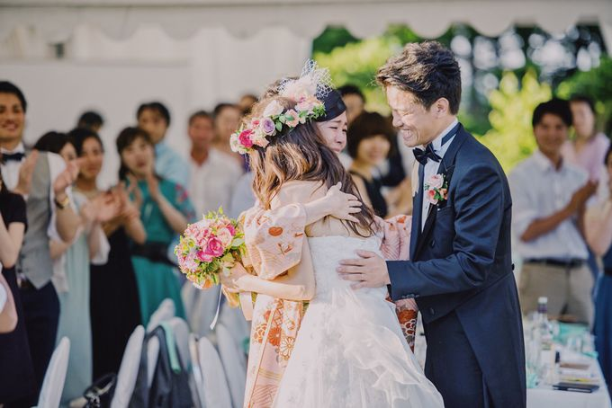 NISEKO WEDDING by LANDRESS WEDDING - 006