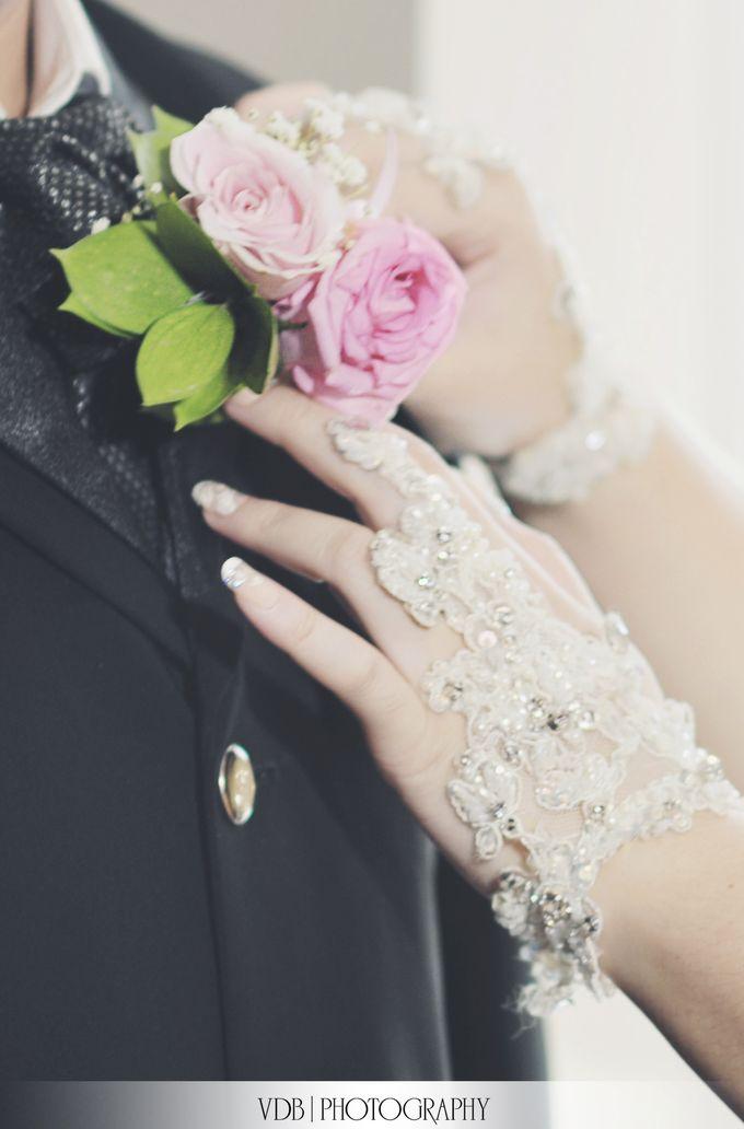[Wedding Day] Rio & Winnie by VDB Photography - 034