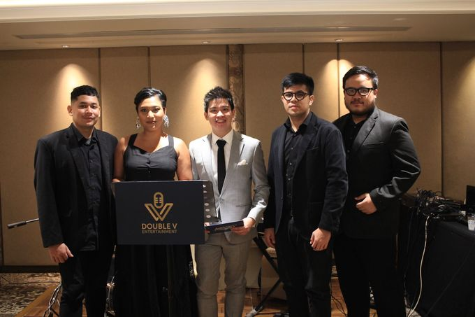 Entertainment Sangjit by Double V entertainment at by AYANA Midplaza JAKARTA - 012