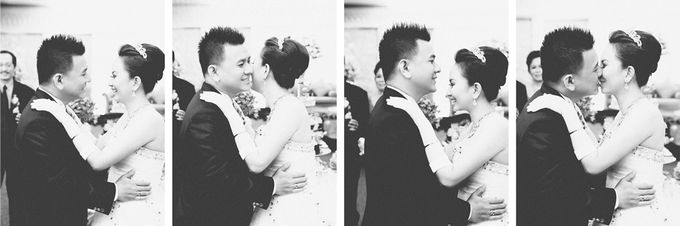 wedding day by Xin-Ai Bride - 018