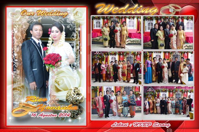 Batak Wedding by PotRET Studio Foto - 007