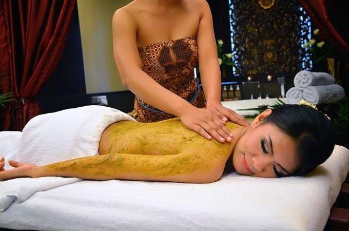 Taman Sari Royal Heritage Spa Mustika Ratu by Taman Sari Royal Heritage Spa Mustika Ratu - 005