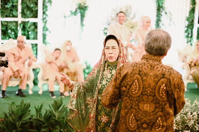 The Wedding of Dedy & Imda by Khayim Beshafa One Stop Wedding - 017