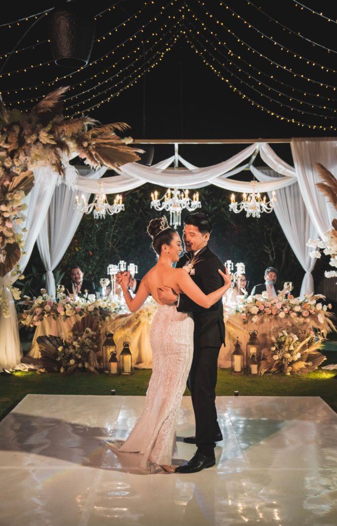 Aldris & Natasha by Twogather Wedding Planner - 021