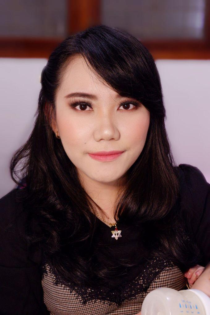 Make up artist by Vanie yahya MUA - 013