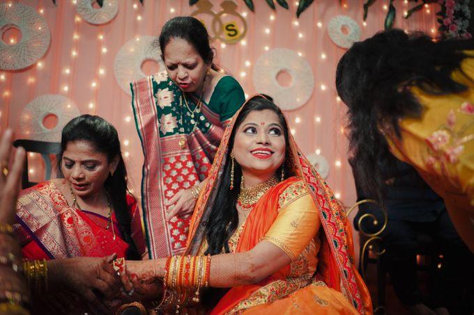 Sweety X Gaurav by Wedding By Cine Making - 008