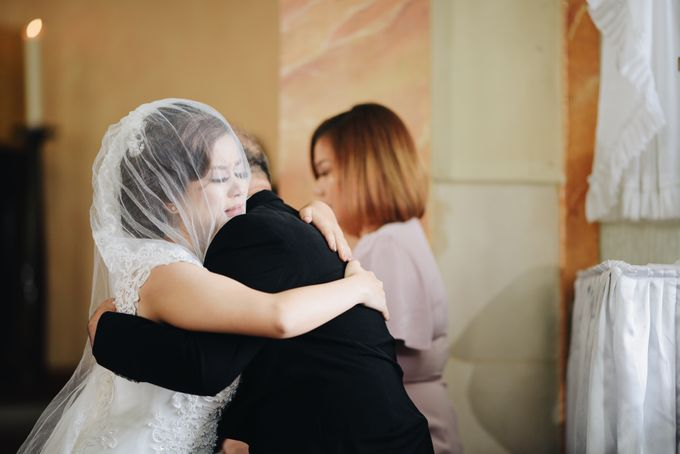 The Wedding of  Ferry & Okta by Satori Planner - 005