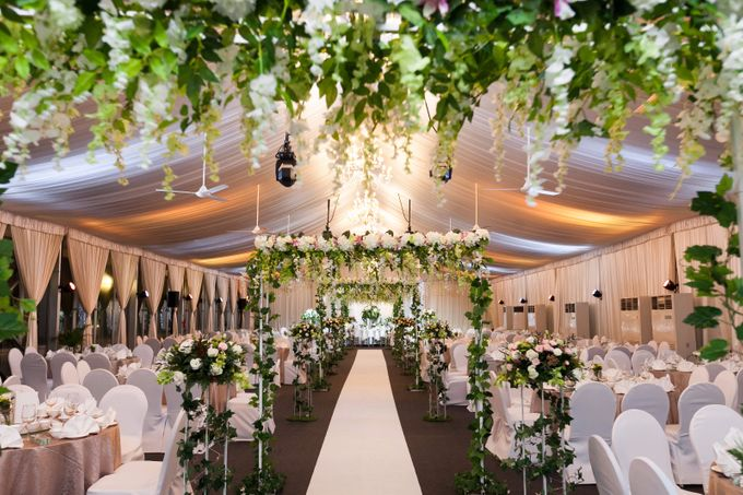 Weddings in the Park by Hotel Fort Canning - 002
