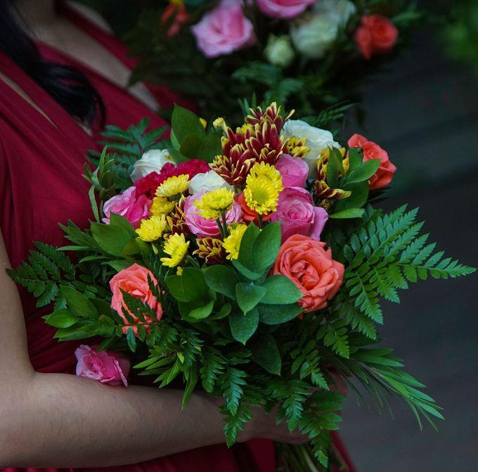 Autumn in Ubud by CITTA Wedding - 005