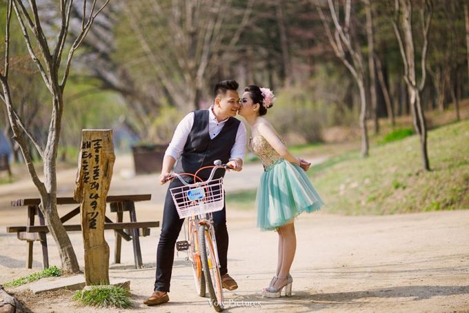 Fated to Love - Eldo and Adel Pre-Wedding by Antony by Vow Pictures - 012