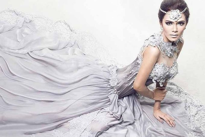 Cryszantium Collection by Crystal Clarissa - 007