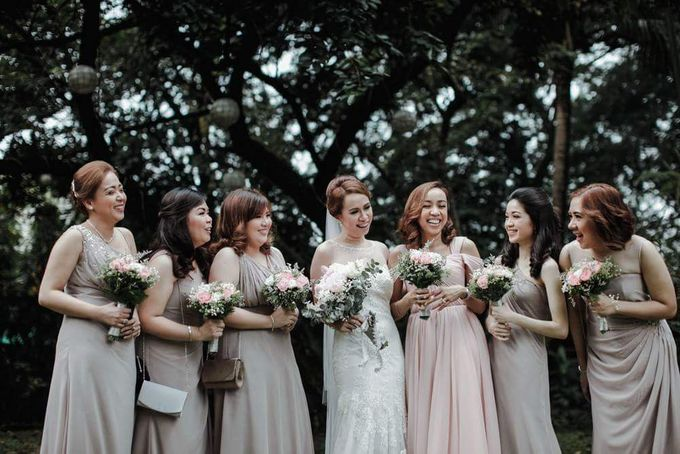 In Love with Peonies & Hyacinths by Eye Candy Manila Event Styling Co. - 006