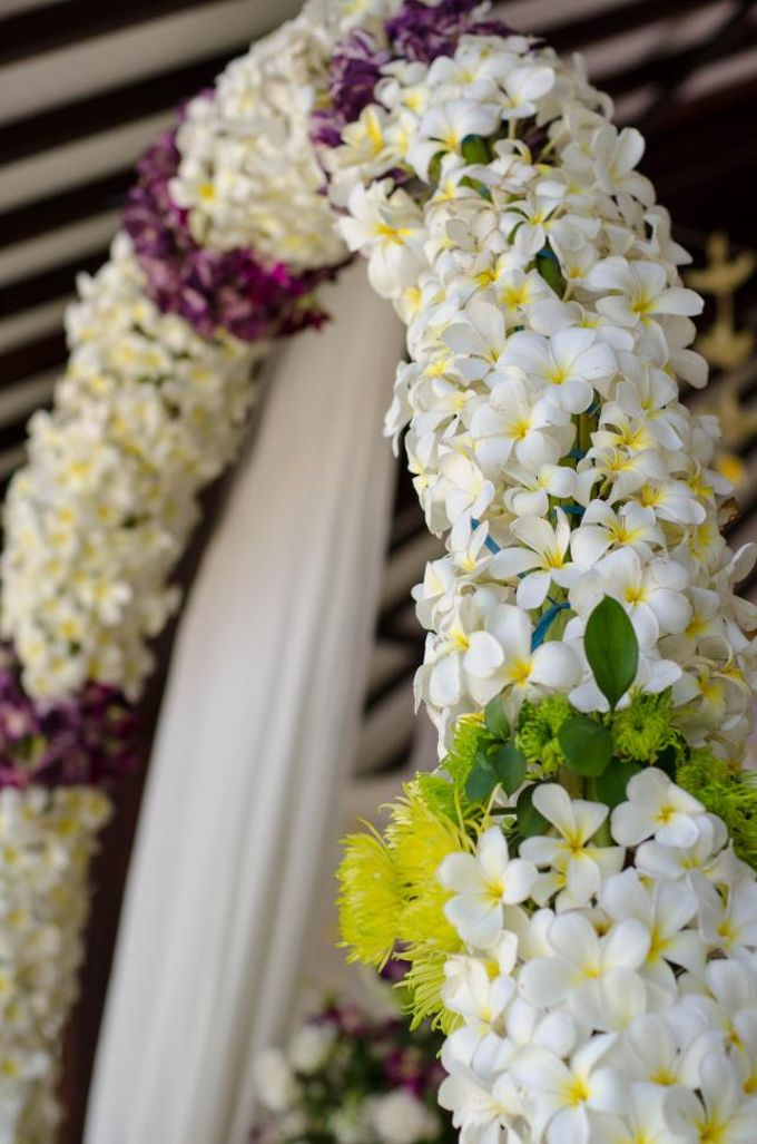 Flowers Decoration by Meliá Bali Indonesia - 005