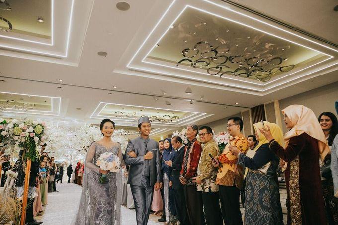 Courtesy Of Rera & Tito by White Pearl Decoration - 011