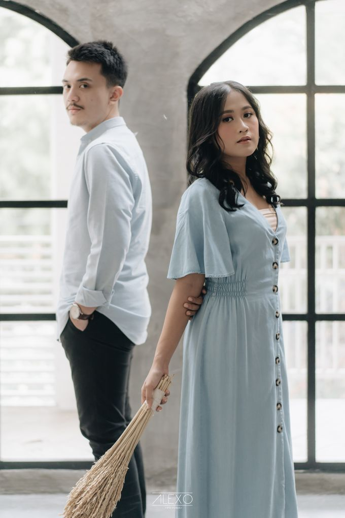 Prewedding Bewani & Derill by Alexo Pictures - 011