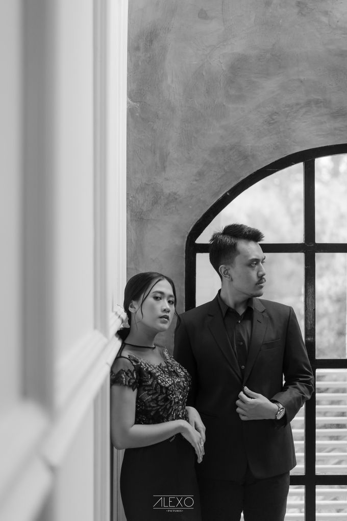 Prewedding Bewani & Derill by Alexo Pictures - 015