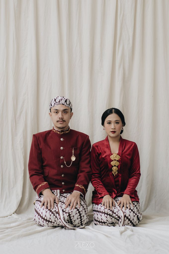 Prewedding Bewani & Derill by Alexo Pictures - 017