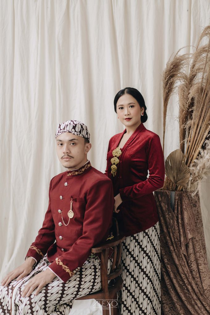 Prewedding Bewani & Derill by Alexo Pictures - 025