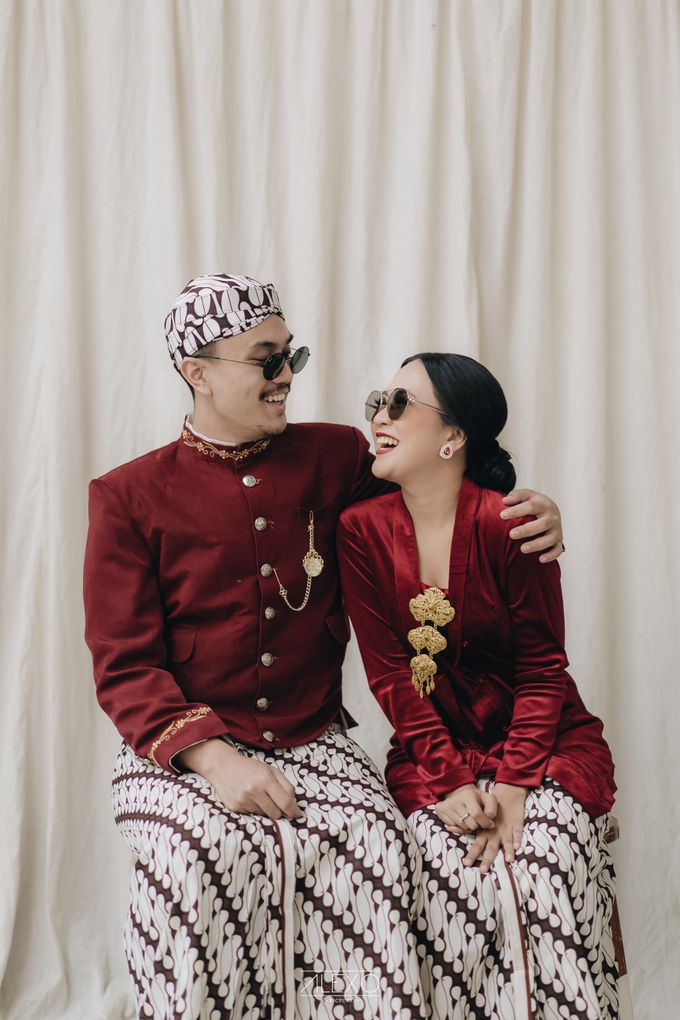 Prewedding Bewani & Derill by Alexo Pictures - 020