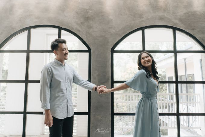 Prewedding Bewani & Derill by Alexo Pictures - 009