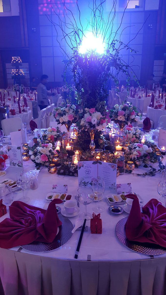 Zestful Weddings by The Wembley - A St Giles Hotel - 006