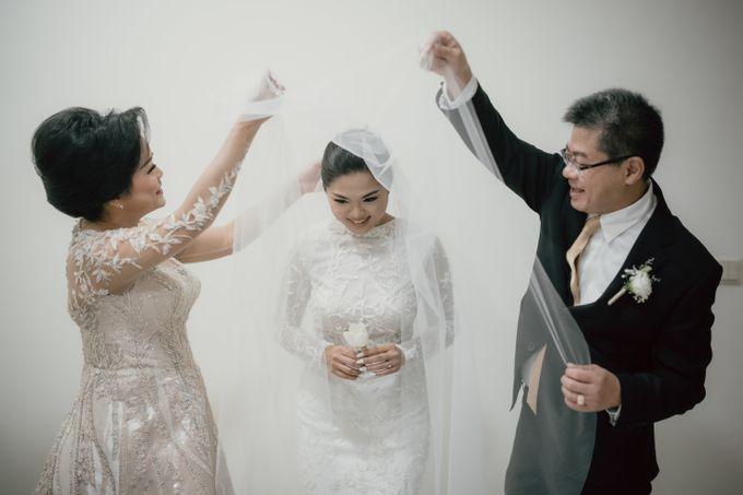Enrica & Billy Wedding by Sweetsalt - 005
