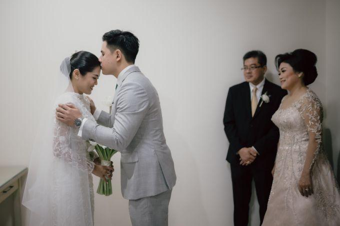 Enrica & Billy Wedding by Sweetsalt - 010
