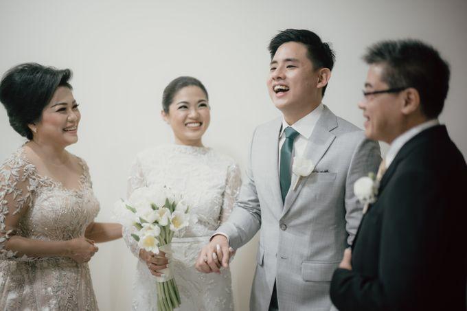 Enrica & Billy Wedding by Sweetsalt - 011