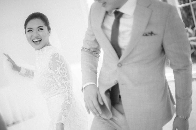 Enrica & Billy Wedding by Sweetsalt - 013
