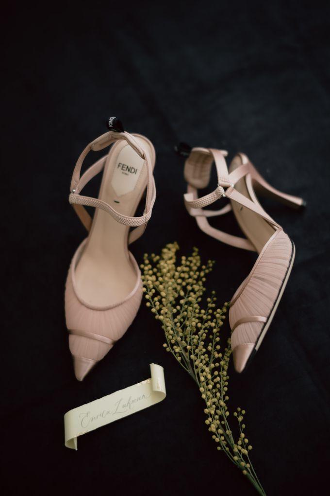 Enrica & Billy Wedding by Priscilla Myrna - 020