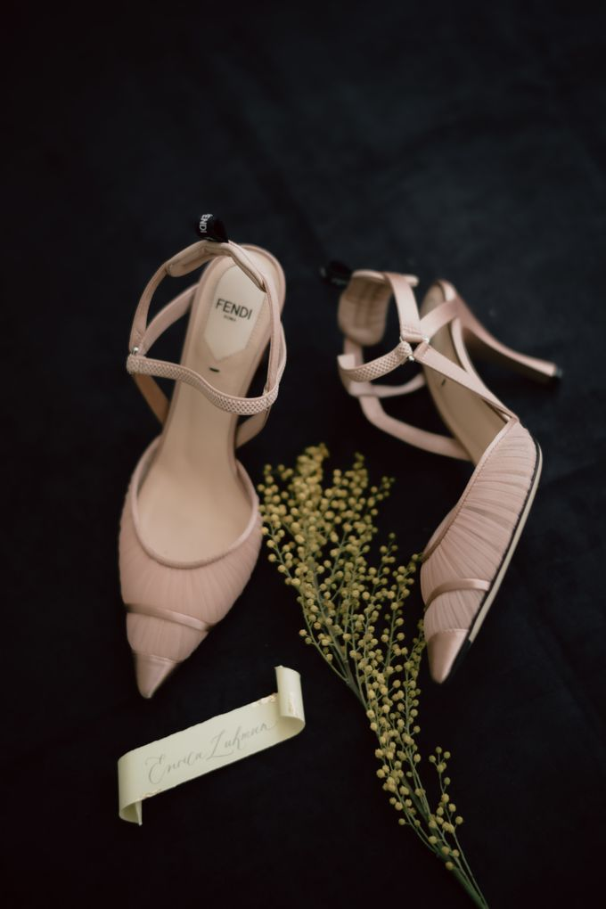Enrica & Billy Wedding by Sweetsalt - 020
