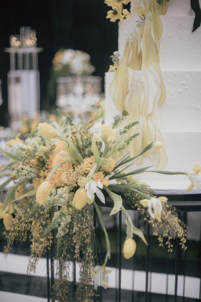 Enrica & Billy Wedding by Sweetsalt - 024