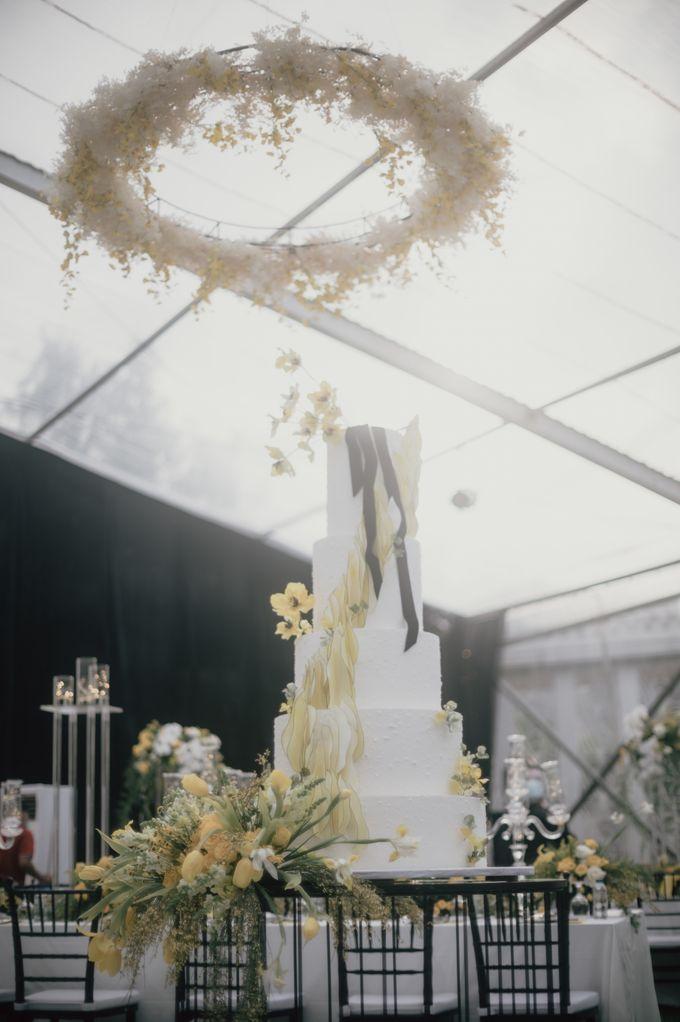 Enrica & Billy Wedding by Sweetsalt - 026