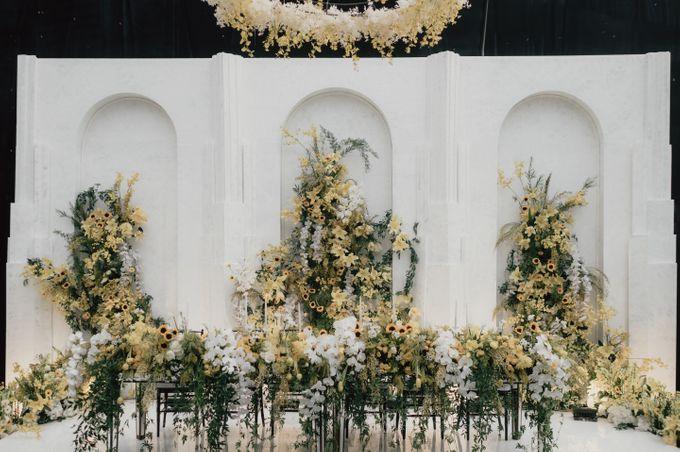 Enrica & Billy Wedding by Priscilla Myrna - 028
